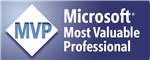 MVP-logo - Microsoft Most Valuable Professional